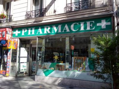 Zerwas Christiane - Pharmacie - Paris