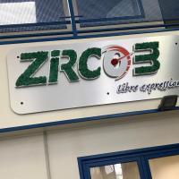 Zircom - LURCY LÉVIS