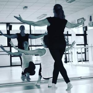 Studio de danse Zlatiew - Club de sport - Nantes