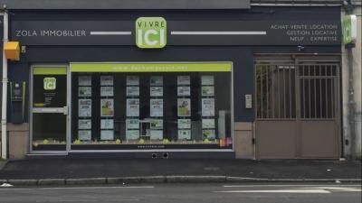 Vivre ici - Zola Immobilier 360 - Gestion locative - Nantes
