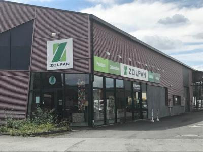 Zolpan - Peinture et vernis - Rennes