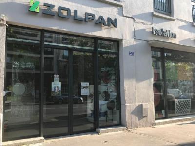 Zolpan - Peinture et vernis - Vincennes