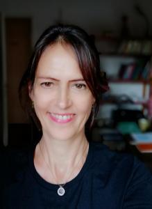 Marina Zvezdotchkina - Psychologue - Marseille